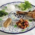 Happy Passover.
