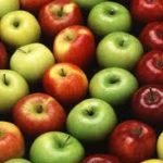 What fall foods are good for teeth?