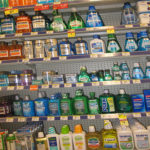 Wash Your Mouth with These Mouthwashes
